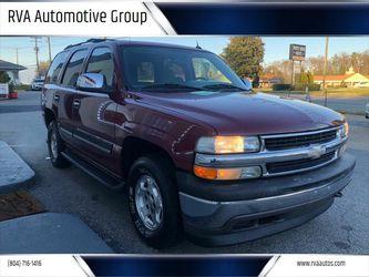 2005 Chevrolet Tahoe for Sale in Richmond,  VA