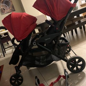 Double Stroller for Sale in Tolleson, AZ