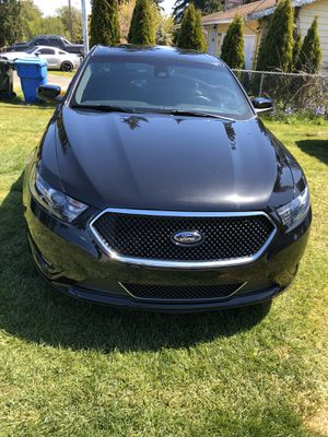 2015 Ford Taurus SHO for Sale in Milton, WA