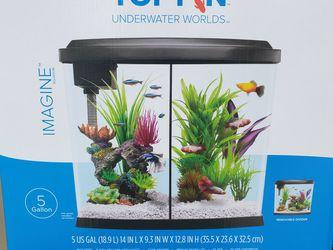 Aquarium for Sale in Riverview,  FL