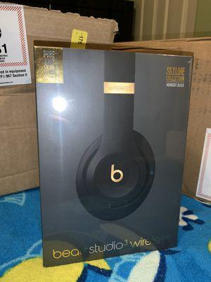 Beats Studio 3 Wireless SKYLINE COLLECTION Brand New for Sale in Orlando, FL