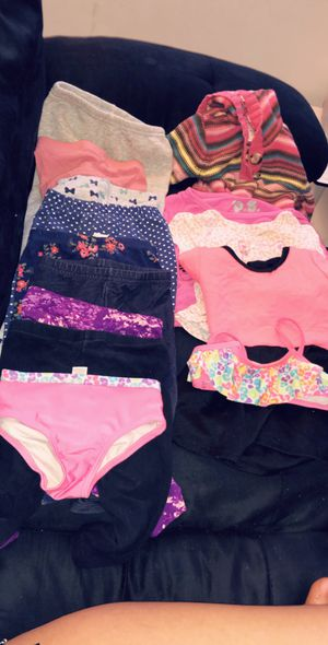 Baby girl clothes sizes 18-24 months for Sale in Orlando, FL