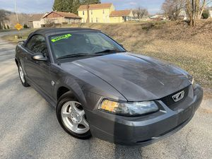 2004 Ford Mustang for Sale in New Castle, PA