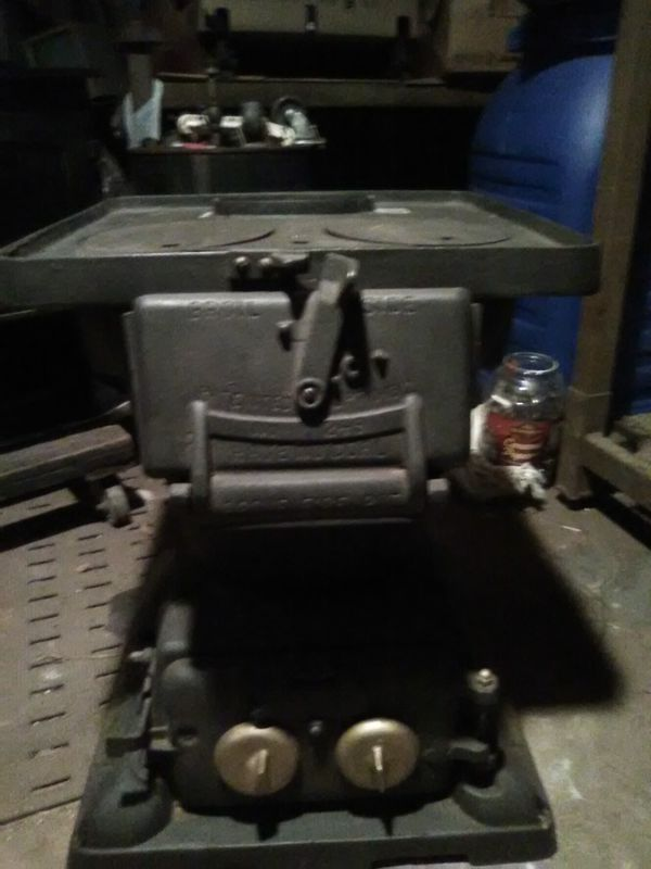 Railroad Caboose Stove by CHIM-I-NEY CRICKET for Sale in Mableton, GA -  OfferUp