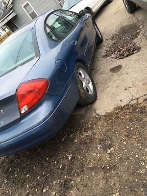 2001 Ford Taurus for Sale in Crest Hill, IL