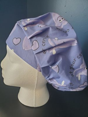 Labor and Delivery Bouffant surgical cap for Sale in Fleming Island, FL