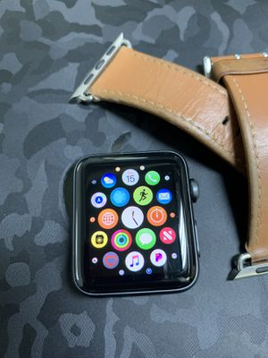 Apples watch series 3 (GPS + Cellular) for Sale in Portland, OR
