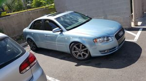 AUDI A4 B7 PART OUT for Sale in Aurora, CO