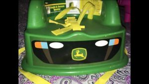 John Deere Children's Booster Seat for Sale in Lake Mary, FL
