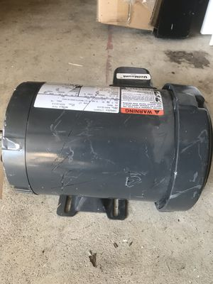 New electric motor for Sale in Grove City, OH