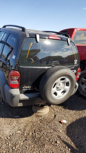06 Jeep Liberty- Parting out only for Sale in Gilbert, AZ