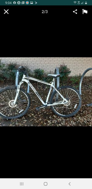 Specialized hardrock mountain bike for Sale in Grand Prairie, TX