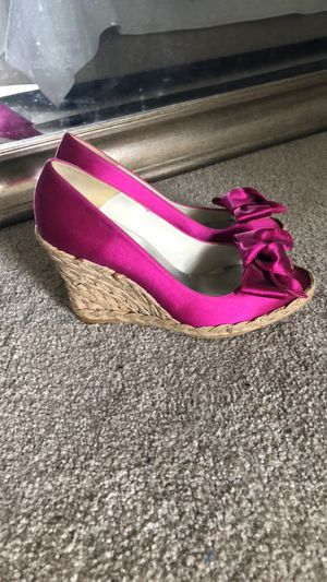 Stuart Weitzman Wedge - size 7 for Sale in Franklin, TN