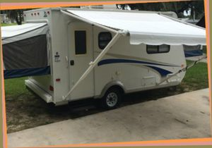 ✔✔2010♥♥ Jayco Jay Feather For Sale for Sale in Long Beach, CA