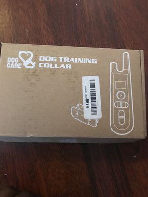 Dog Training Collar for Sale in Nashville, TN