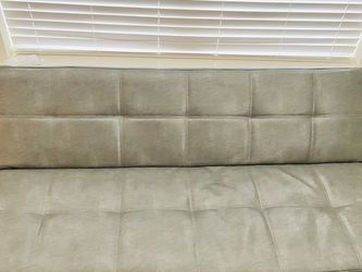 Gray Futton Faux Leather for Sale in Rowlett,  TX