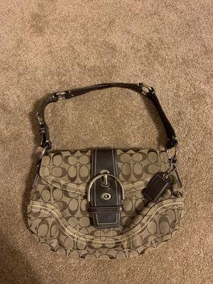 Coach purse for Sale in Vidor, TX