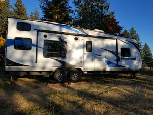 2015 SandStorm, toyhouler,camper for Sale in Spokane, WA