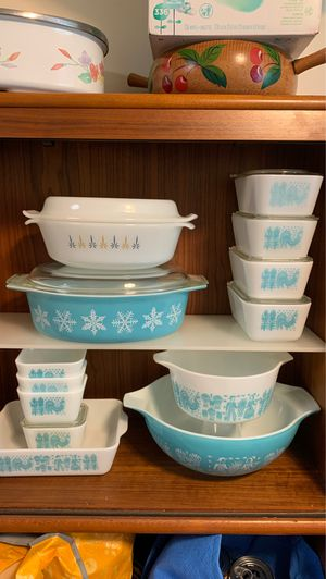 Vintage Pyrex for Sale in Issaquah, WA