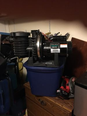 Pool pump for Sale in Chelmsford, MA