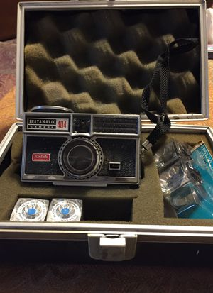 Kodak Instamatic 404 for Sale in Pittsburgh, PA