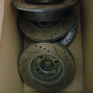 BMW E30 Rotors for Sale in Richmond, CA