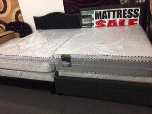 ORTHOPEDIC MATTRESS for Sale in Cicero, IL