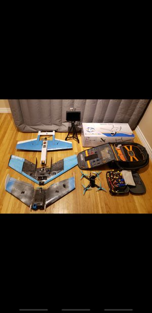 Drones, Planes and FPV Equipment for Sale in Menifee, CA