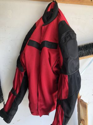 Padded riding jacket for Sale in East Wenatchee, WA