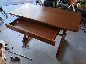 Wooden Desk for Sale in Stroudsburg, PA