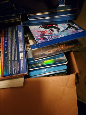 Over 200 movies for sale for Sale in Anaheim, CA