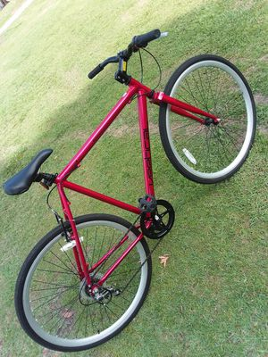Vertical Road Bike new condition for Sale in Ruskin, FL