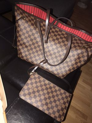 Louis Vuitton Neverfull MM for Sale in Montebello, CA