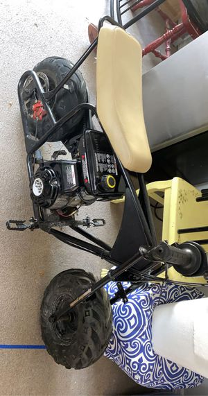 Clean Mini Bike trade for dirtbike can add cash for Sale in Lynbrook, NY
