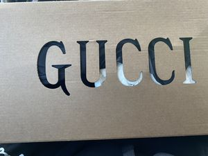 Gucci Shoes for Sale in Rancho Cucamonga, CA
