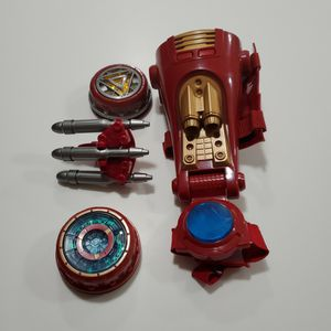 Ironman Kids Role-playing Arm And Additional Accessories for Sale in Plainview, NY