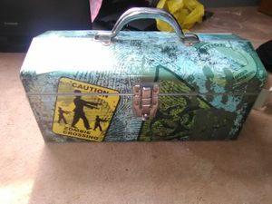 Zombie tool boxs for Sale in Grove City, OH