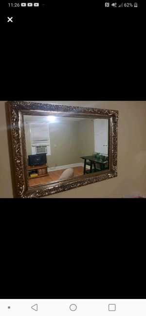 Antique Mirror for Sale in Mount Vernon, IN
