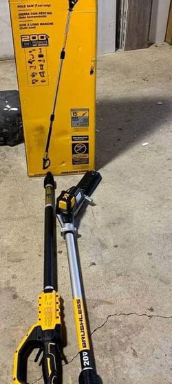 "8"" 20V MAX CORDLESS POLE SAW ""TOOL ONLY"" for Sale in Murfreesboro,  TN"
