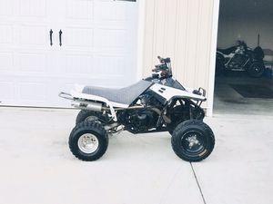 Yamaha Warrior 366 for Sale in Selma, NC