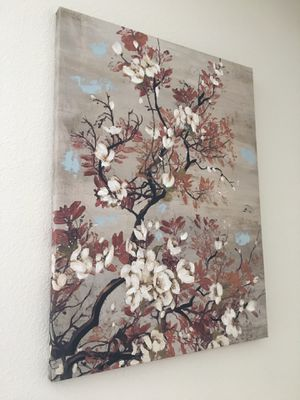 """Painting, 30""""x40"""" - Willow Glen for Sale in San Jose, CA"""