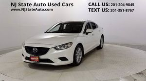 2016 Mazda Mazda6 for Sale in Jersey City, NJ