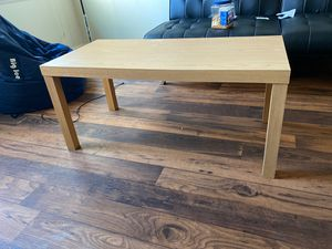 Coffee table for Sale in Chapel Hill, NC