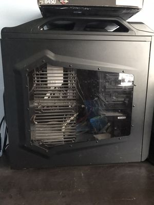 Gaming PC (w/o) monitor for Sale in Pawtucket, RI