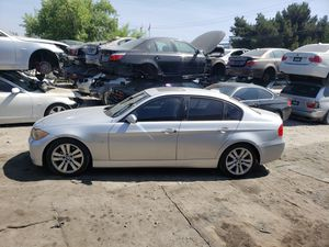 2006 BMW 330 PARTING OUT for Sale in Fontana, CA