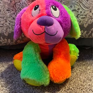 Dog Stuffed animal for Sale in Parker, CO