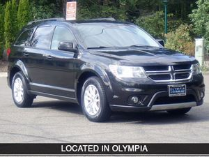 2013 Dodge Journey for Sale in Olympia, WA