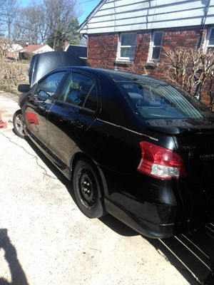 Toyota yaris s for Sale in Capitol Heights, MD