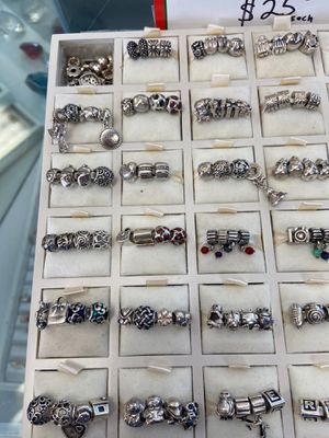 PANDORA CHARMS for Sale in Chula Vista, CA