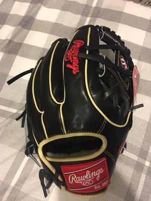 Rawlings pro preferred baseball glove new with tags $230 for Sale in Chino Hills, CA